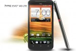 HTC Evo 4G LTE announced with Snapdragon S4