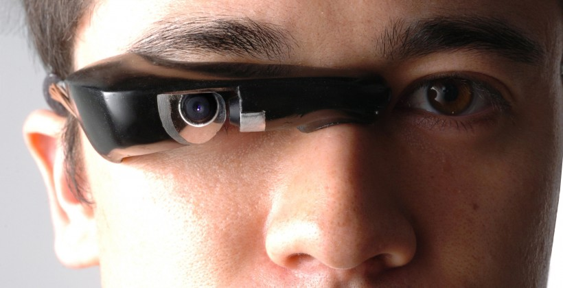 From Cyborgs to Project Glass: the Augmented Reality Story