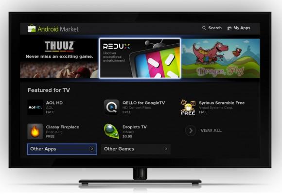 LG Google TV 2.0 takes on future Apple TV this week