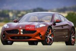 Official Fisker Atlantic pics leak