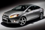 Ford Focus recalled over wiper problems