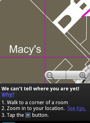 Google's Floor Plan Marker app to crowdsource indoor mapping data