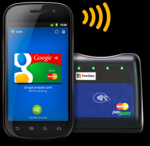 Google Wallet benefits from European Commission probe into rival platform