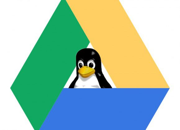 Google Drive for Linux incoming