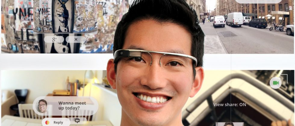My wallet is open, Google, now hand over Project Glass
