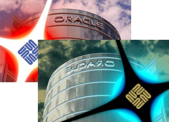 Sun vs Sun at Google Oracle case
