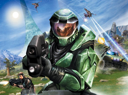 Microsoft announces Halo 4 for release on November 6th