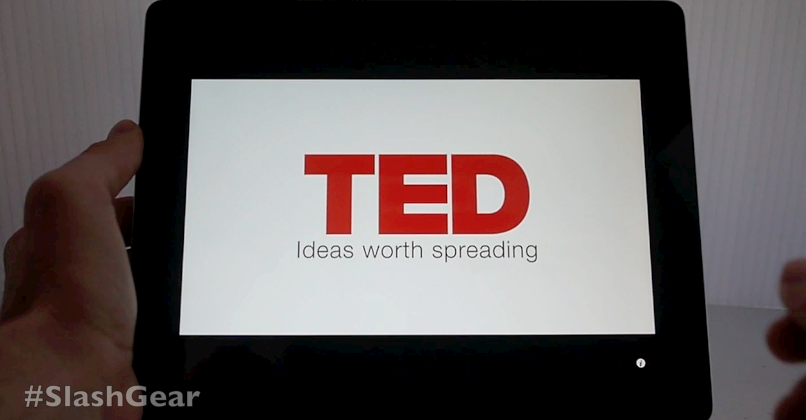 TED Talks for iPhone and iPad Review
