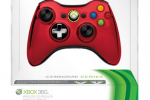 Microsoft Chrome Series Xbox 360 controllers wow for $54.99 each