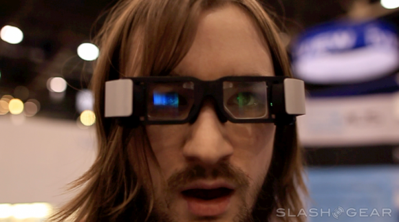 You Don T Want Google S Project Glass Slashgear