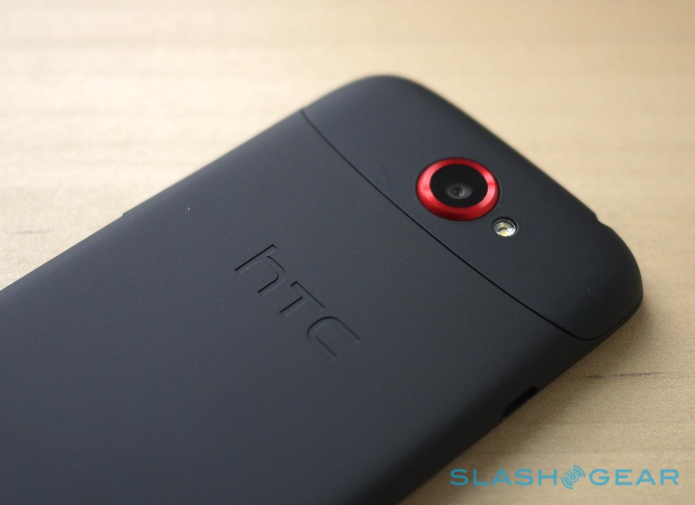 HTC One S Review - SlashGear
