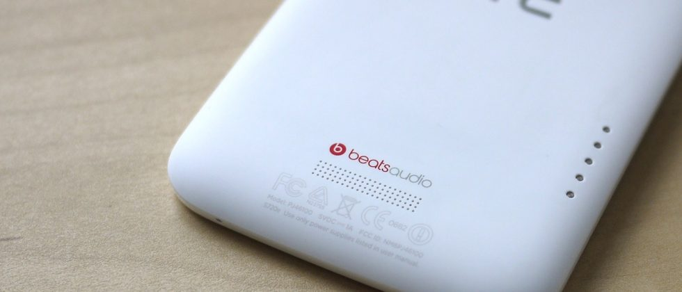 HTC CEO: We're committed to Beats Audio