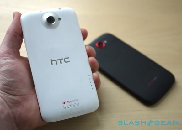 AT&T HTC One X benchmarked with amazing dual-core results