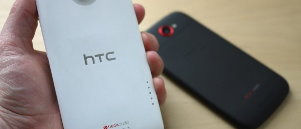 HTC One solves the desirability dilemma