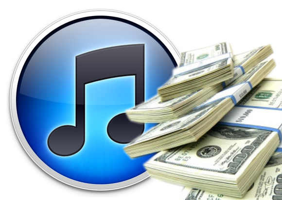 Why There's No Stopping iTunes