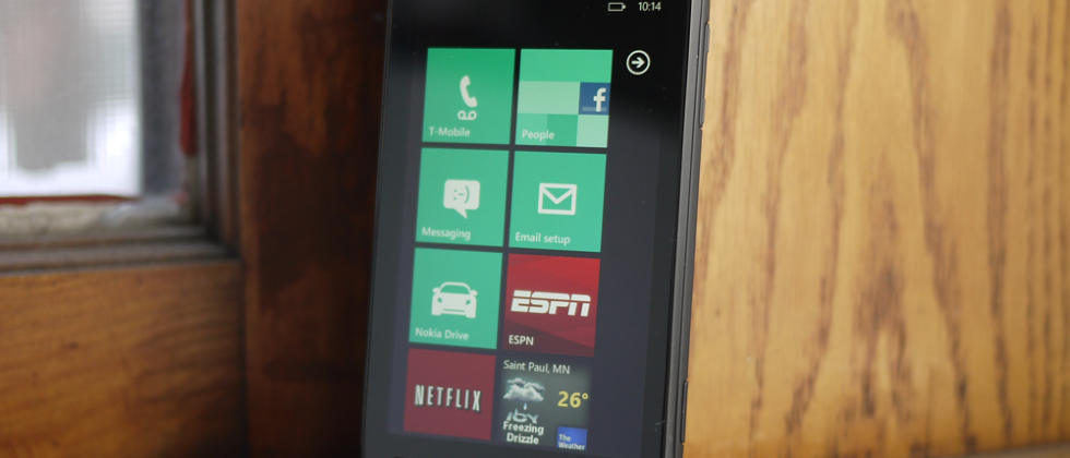 Nokia Lumia 710 and 800C receive tethering update