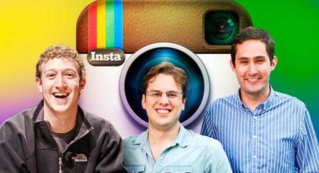 Zuckerberg negotiated Instagram buy with no board input