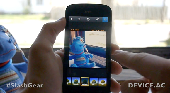 Android Instagram prompts iPhone ire