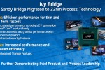 Intel 3rd-gen Core Ivy Bridge processors launch today