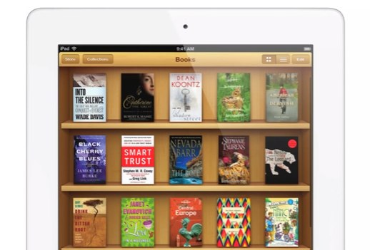 US sues Apple and publishers over ebook price fixing [Update: Full details]