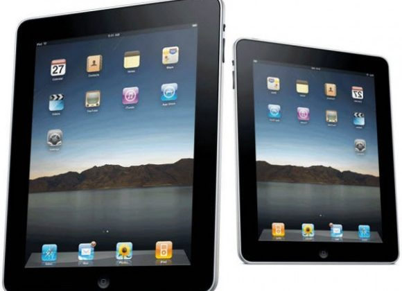 7.85-inch iPad mini on Apple testbench tips insider