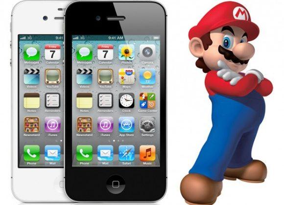 Nintendo faces rocketing smartphone gaming pressure