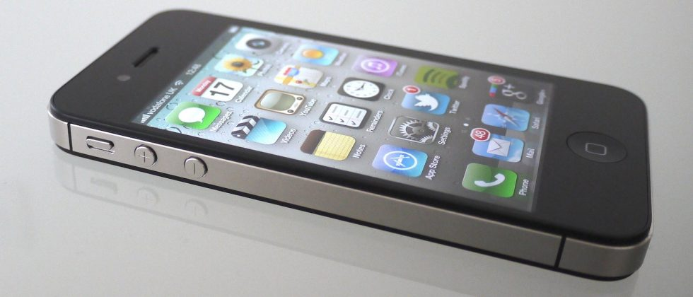 Slimmer iPhone 5 tipped with new touchscreen tech