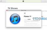 iTunes 11 to bring tighter iCloud integration and iOS 6 support