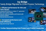Ivy Bridge tipped for April 23rd launch