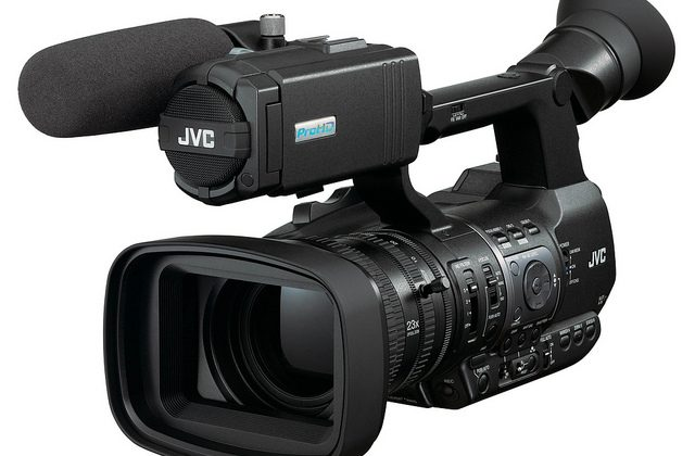 JVC GY-HM600 revealed as GY-HMQ10 finally ships to 4k fans