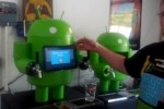 KegDroid proves ICS and NFC beer-drinking prowess