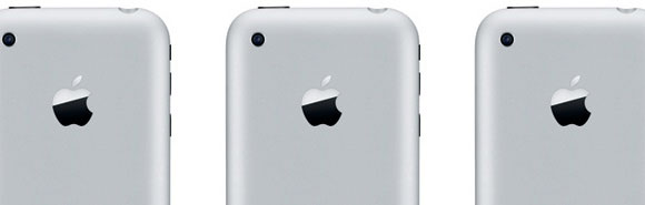 iPhone 5 set to bounce