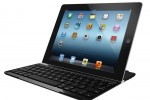 Logitech Ultrathin Keyboard Cover for iPad promises six month battery