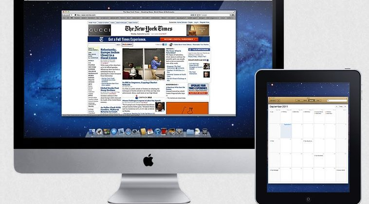 Air Display Retina upgrade turns new iPad into high-res second screen