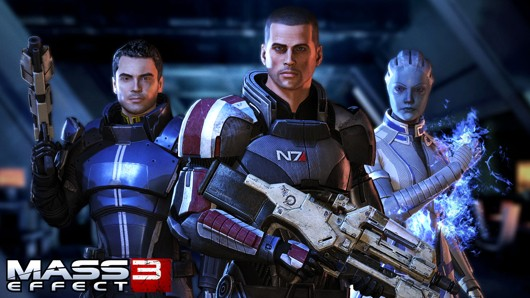 New Mass Effect 3 ending coming in Extended Cut DLC