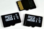 Samsung begins producing Ultra High Speed microSD cards