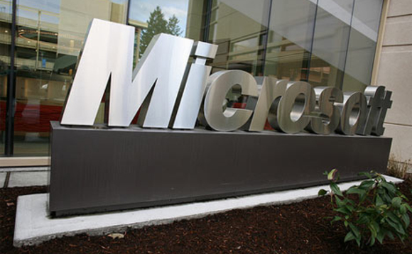 Microsoft grabs 800+ AOL patents in $1bn deal