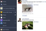 Facebook app for iPad gets Retina Display upgrade