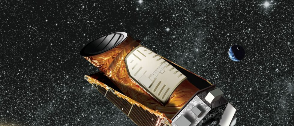 NASA extends Kepler Earth-a-like search until 2016