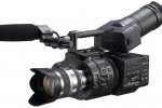 Sony NEX-FS700 camcorder gets official