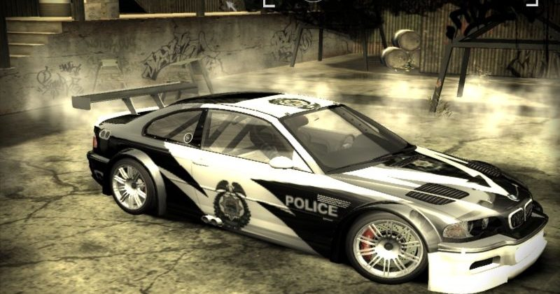 EA's Need For Speed video game being turned into movie