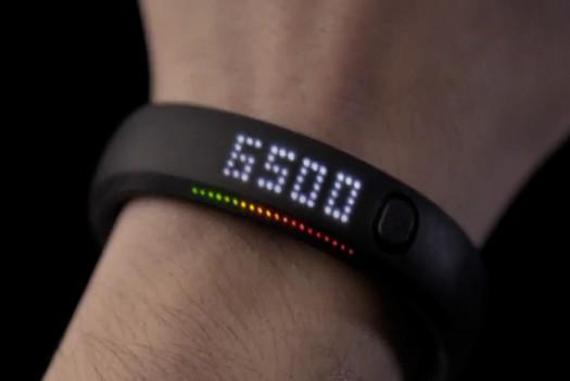 Nike opens beta NikeFuel API to Devs