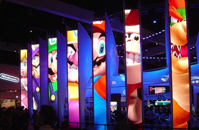 Why Nintendo Won't Determine Gaming's Future