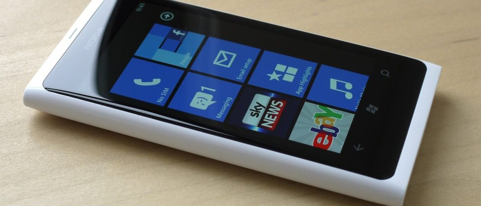 Nokia admits $1.7bn loss in Q1 2012