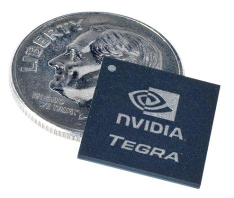 NVIDIA Tegra 4 spec leak tips quadcore A15 in 2013
