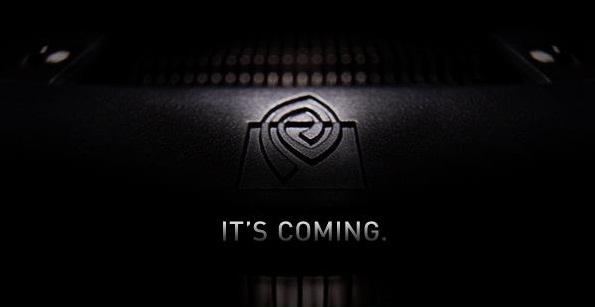 NVIDIA teases dual-GPU GeForce GTX 690