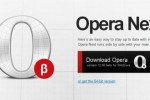 Opera 12 beta available for testing now