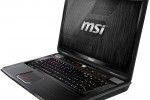 MSI GT70 gaming laptop with Ivy Bridge available now