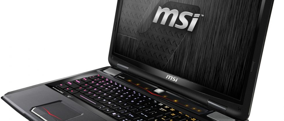 MSI GT70 gaming laptop with Ivy Bridge available now - SlashGear