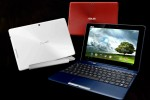 ASUS Transformer Pad 300 due on April 22nd for $399.99